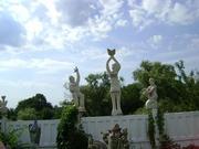 Экскурсия Полтава — Крестовоздвиженский монастырь — Диканька — Опошня