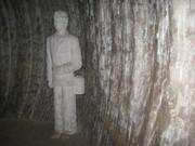 Экскурсия из Харькова в Соледар - соляные шахты,  регулярно.