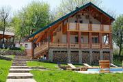 Отдых с украинским колоритом в Винницкой области от сети усадеб «Родовое гнездо»