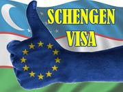 Туристические шенген визы в Испанию,  Польшу,  Литву и др. страны ЕС