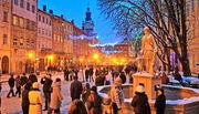 Новогодние и Рождественские туры по Закарпатью