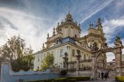 Пять чудес Львова 5 дней