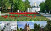 Тур в Чернигов