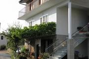 Отдых в Хорватии. Апартаменты в Starigrad -Paklenica