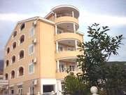 Лето в Черногории. Apartments Ivo and Nada