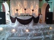 Ja Taime - создаст Вашу стильную свадьбу с самым оригинальным декором.