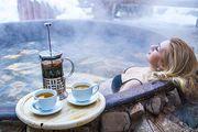 Ирония Закарпатья или с легким чаном (Новый год)